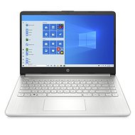 HP 14s-dq1004nc Natural Silver - Notebook