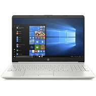 HP 15-dw0002nc Natural Silver - Notebook