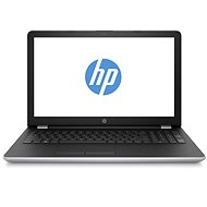 HP 15-bw005nc Natural Silver - Notebook