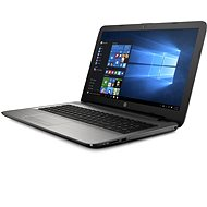 HP 15-ba027nc Turbo Silver - Notebook