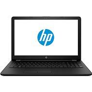 HP 15-bs165nc Jet Black - Laptop