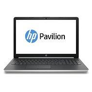 HP 15-da0001nc Natural Silver - Notebook