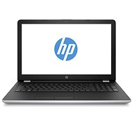 HP 15-da0031nc Natural Silver - Notebook