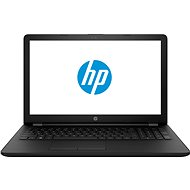 HP 15-rb050nc Jet Black - Notebook