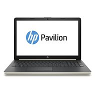 HP 15-db0031nc Pale Gold - Notebook