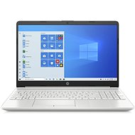 HP 15-gw0004nc Natural Silver - Notebook