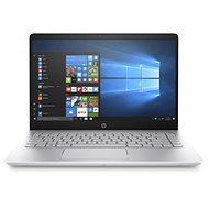 HP Pavilion 14-bf100nc Mineral Silver