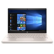 HP Pavilion 14-ce0010nc Ceramic White - Notebook