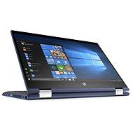 HP Pavilion x360 14-cd0013nc Sapphire Blue Touch - Tablet PC