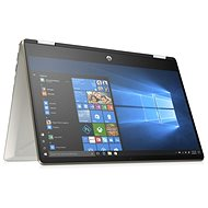 HP Pavilion x360 14-dh0018nc Warm Gold Touch