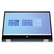 HP Pavilion x360 14-dw0000nc Forest Teal - Tablet PC