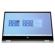 HP Pavilion x360 14-dw0004nc Natural Silver - Tablet PC