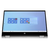 HP Pavilion x360 14-dw0901nc Natural Silver - Tablet PC