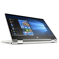 HP Pavilion 14-ba010nc X360 Mineral Silver Touch - Tablet PC