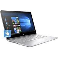 HP Pavilion 14-BA019NH x360 Strieborný - Tablet PC