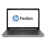 HP 17-ak026nc Natural Silver - Notebook