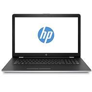 HP 17-bs018nc Natural Silver - Notebook
