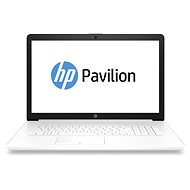 HP 17-ca0014nc Snow White - Notebook