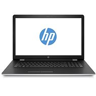 HP 17-ca0015nc Natural Silver - Notebook