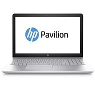 HP Pavilion 15-cd003nc Mineral Silver - Notebook