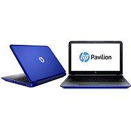 HP Pavilion 15-ab082nc Cobalt Blue