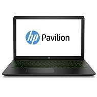 HP Pavilion 15-bc400nh Čierny