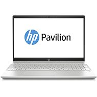 HP Pavilion 15-cs0015nc Mineral Silver - Notebook