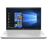 HP Pavilion 15-cs0008nc Mineral Silver - Notebook