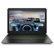HP Pavilion Power 15-bc510nc Shadow Black Green - Notebook