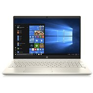 HP Pavilion 15-cw1010nc Warm Gold - Notebook