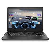 HP Pavilion Power 15-bc411nc Shadow Black - Herný notebook