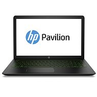 HP Pavilion Power 15-cb005nc Shadow Black Acid - Herný notebook