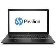 HP Power Pavilion 15-cb012nc Shadow Black White - Notebook