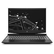 HP Pavilion Gaming 15-dk0010nc Shadow Black/Ghost White - Herný notebook
