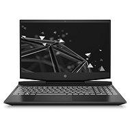 HP Pavilion Gaming 15-dk0010nc Shadow Black/Ghost White - Herný notebook