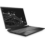 HP Pavilion Gaming 15-dk1024nc Shadow Black White - Herný notebook