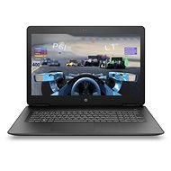HP Pavilion Power 17-ab408nc Shadow Black - Herný notebook
