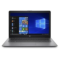 HP Stream 14-ds0005nc Brilliant Black - Notebook