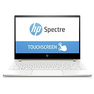 HP Spectre 13-af003nc Touch Ceramic White - Notebook