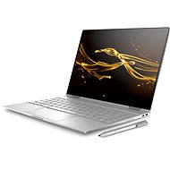 HP Spectre 13 x360-ae005nc Touch Natural Silver