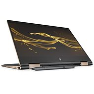 HP Spectre 13 x360-ae012nc Dark Ash Silver - Tablet PC