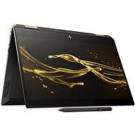 HP Spectre x360 13-ap008nc Dark Ash Silver 2018 - Tablet PC