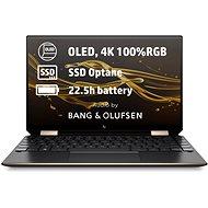 HP Spectre x360 13-aw0106nc Nightfall Black 2019 - Tablet PC