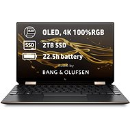 HP Spectre x360 13-aw0108nc Nightfall Black 2019 - Tablet PC
