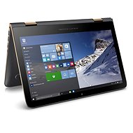 HP Spectre 13-4201nc X360 Touch Silver Copper - Tablet PC