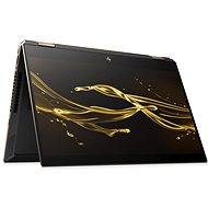 HP Spectre x360 15-df0102nc Dark ash copper 2019 - Tablet PC