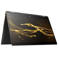HP Spectre 15 x360-ch008nc Touch Dark Ash Silver - Tablet PC