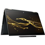 HP Spectre x360 15-df0004nc Poseidon Blue 2018 - Tablet PC
