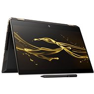 HP Spectre x360 15-df0008nc Dark Ash Silver 2018 - Tablet PC