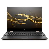 HP Spectre 15 x360-ch001nc Touch Dark Ash Copper